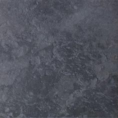 Daltile, Continental Slate Asian Black 12 in. x 12 in. Porcelain Floor and Wall Tile (15 sq. ft. / case), CS5312121P6 at The Home Depot - Mobile