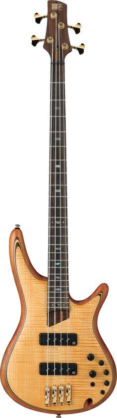 #Ibanez SR1400E #Bass #Guitar