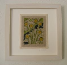 louise nichols textile artist - Google Search