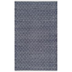 Found it at Joss & Main - Kendra Rug in Navy