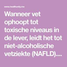 Wanneer vet ophoopt tot toxische niveaus in de lever, leidt het tot niet-alcoholische vetziekte (NAFLD). Na verloop van tijd veroorzaken de buitensporige vetniveaus in het lichaam ontsteking, oxidatieve schade en littekens van leverweefsel (fibrose). Bovendien is een vette lever ook gerelateerd aan insulineresistentie en wordt beschouwd als een metabolisch syndroom in de lever.Dit syndroom wordt…