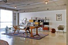 Home in Antwerp by Studio Job #decorbirouldeacasa