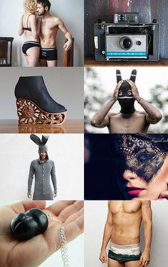 HuNNy BuNNy :)(: by ILze on Etsy--Pinned with TreasuryPin.com Hunny Bunny, Backless, Board, Etsy, Dresses, Fashion, Vestidos, Moda, Fashion Styles