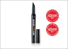BENEFIT They're real push-up liner // WANT IT!