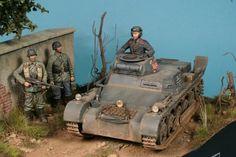 PzKpfw. I Ausf. B