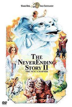 Warner Never Ending Story 2