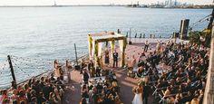 liberty warehouse wedding venues NY