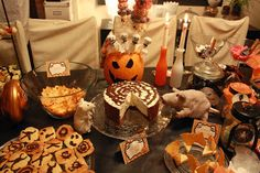 Truco o trato? #Halloween #truco o trato #party #fiesta #miedo #merienda #unaprincesapirata