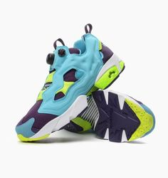 b6a2ed3a685 50 Best REEBOK INSTAPUMP FURY SNEAKERS images