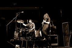 Watch the Black Keys live in concert!