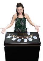 How to Play Blackjack at a Casino.......