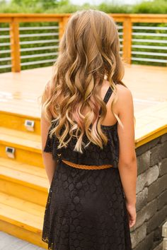 Big Bouncy Curls  --