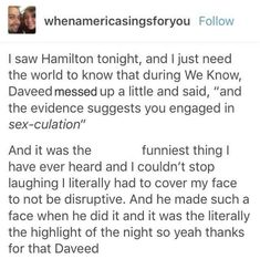 daveed is the best xD