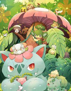/Pokémon/#1631276 - Zerochan