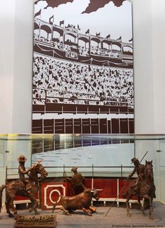 Mmmmh - so kurz vor Weihnachten ist das Schokoladenmuseum in Barcelona doch einen Besuch wert! Oder? Lest einfach meinen Bericht dazu! :)