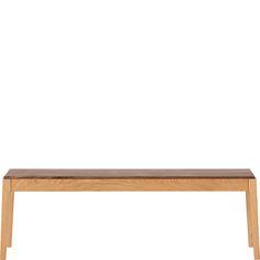 腔调嵌板长凳(配色版) - 腔调室内设计师产品指南 www.decorcn.com