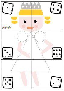 jeu-de-la-tres-grande-princesse-deblog-ms Grand Prince, Street Art, Playing Cards, Games, Blog, Albums, Art Ideas, White Art, Snow White