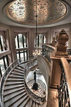 Lovely interior..