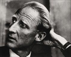 Bill Brandt · Self Portrait | Self-timer · 1966