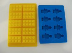 silicone trays to make party favors