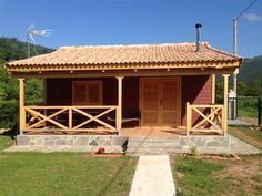 Fabricamos Casas de Madera para Toda España Información y Ventas 679 890 585 pagina web http://lascasasdemadera.es.tl/ NUEVA PAGINA WEB WWW.CASASNORDICAS.ES.TL