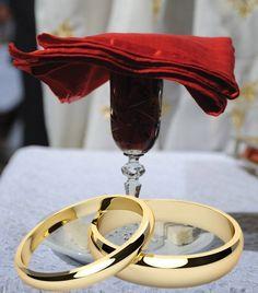 Τι Συμβολίζει το Κοινό Ποτήριο στην Ακολουθία του Γάμου; Just Married, Wedding, Israel, Spirituality, Decor, Valentines Day Weddings, Decoration, Spiritual, Weddings