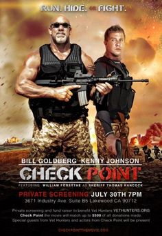 Check Point (2017) in 214434's movie collection » CLZ Cloud for Movies