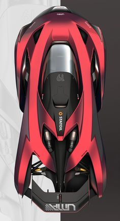 Rhb_RBS — UMA GT + Wasfire Racing on Behance by Klaud Wasiak