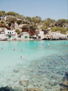 4b1a0b74b 7 Best my dream images in 2018   Menorca, Majorca, Balearic islands