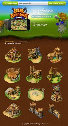 "See ""BK Project Summary"" original, original size: 76 . Game Environment, Environment Concept Art, Environment Design, Game Design, Vikings Game, Casual Art, 2d Game Art, Isometric Art, Game Props"