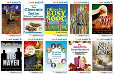 FREE Kindle Books 3/15 Read on Any Tablet, PC, Kindle and More #free #kindle #ebooks