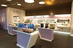 tienda especializada(Kiko)