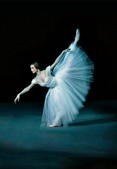 Svetlana Zakharova. Perfection
