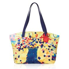 c99f3fdd24ce Branching Out Empowerment Tote proceeds go towards speaking out against  domestic violence initiatives Avon Online