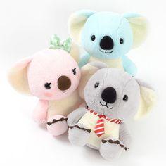 Koalyman Arata-san Koala Plush Collection (Big) 1