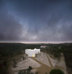 Gallery of House in Fontinha / Manuel Aires Mateus + SIA arquitectura - 23