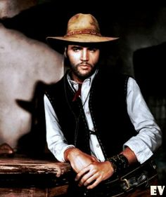 elvis presley as charro | Re: ELVIS PRESLEY jouant au cow-boy