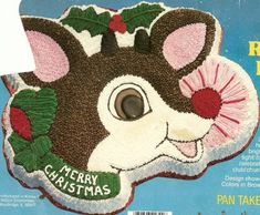 Large Reductions on All Wilton - Limited Time Only - Buy Quick! Wilton Rudolph the Red Nosed Reindeer Christmas Holiday Cake Pan (502-3347, 1981) Wilton,http://www.amazon.com/dp/B001SSWXLM/ref=cm_sw_r_pi_dp_8oXysb0GWZNE5DKQ