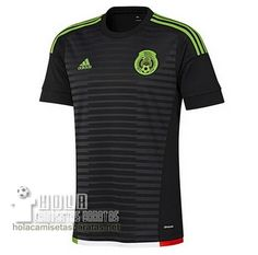 Camiseta Primera Mexico 2015  €15.5