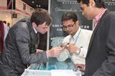 Fair highlights of China International Gold, Jewellery & Gem Fair – Shanghai 2013