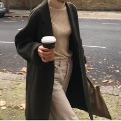 Nordic Chic, Nordic Style, Fall Winter Outfits, Autumn Winter Fashion, Parisienne Style, Ootd, Everyday Outfits, Pretty Outfits, What To Wear