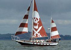 West Coast Sailors