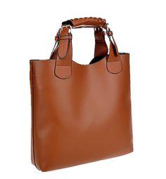 Cheap bag cap, Buy Quality bag crumpler directly from China handbag tote bag Suppliers: Hot New 2014 Vintage Women Leather HandbagsShoulder Bag, Bags Handbags Women Famous Brands Beach bag Bucket bag