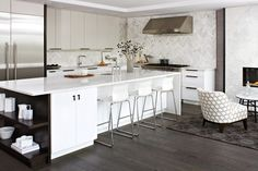 Kitchen Photos Bar Stools Design, Pictures, Remodel, Decor and Ideas - page 29