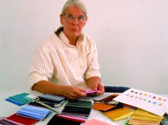 Maija Isola (born 15 March 1927 in Riihimäki, Finland, died 3 March 2001) was a leading Finnish designer of printed textiles. She also had a career as a visual artist