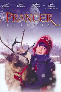 Shop Prancer Returns [DVD] at Best Buy. Find low everyday prices and buy online for delivery or in-store pick-up. Magical Christmas, Christmas Movies, Holiday Movies, Christmas Eve, John Corbett, Jack Palance, Three Oaks, Santa Sleigh