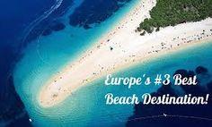 zlatni rat croatia - Google Search Croatia Island Hopping, Travel Around The World, Around The Worlds, Croatia Travel Guide, Croatian Islands, Slovenia Travel, Road Trip Europe, The Beach, Sailing Adventures
