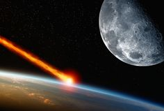 Will a killer asteroid really 'skim' by Earth today? - Space News - redOrbit