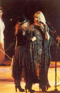 Christie & Stevie, Fleetwood Mac
