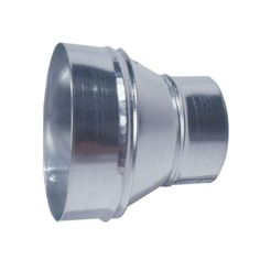 $7.28 - 4 in. To 3 in. Round Reducer-R4X3 - The Home Depot